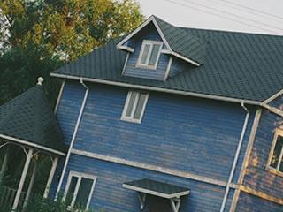 離婚時に住宅ローンを払えず任意売却された家
