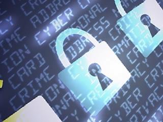 個人情報を守るサイバーセキュリティ