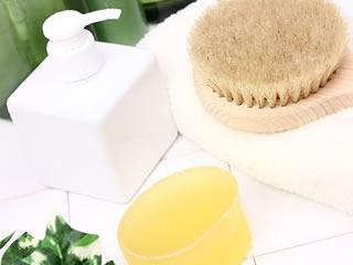 保存料が使われている一般家庭のシャンプー