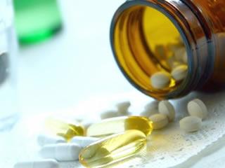 ビタミンCを豊富に含んだサプリメント