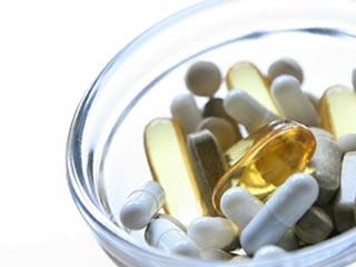 サプリメントや医薬品に使われるステアリン酸カルシウム