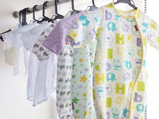 新生児用着物