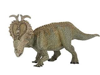 恐竜フィギア パキリノサウルス