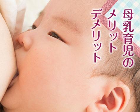 母乳育児を頑張りたい新米ママへ~母乳基礎知識~