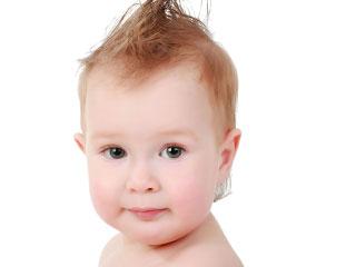 ソフトモヒカンの髪型