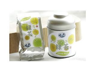 ノンカフェイン緑茶