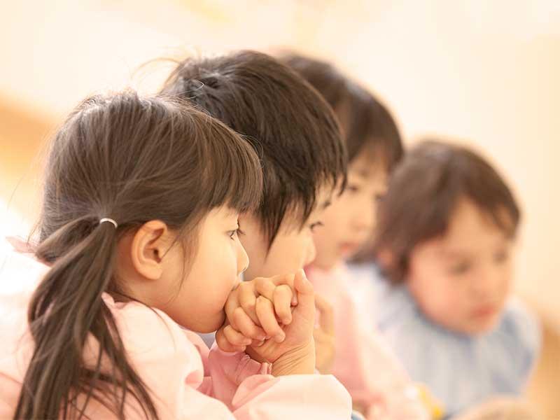 【ヒトメタニューモウイルス】春先の子供の発熱/咳に注意 ...