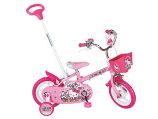 ハローキティ12D(カジキリ自転車)