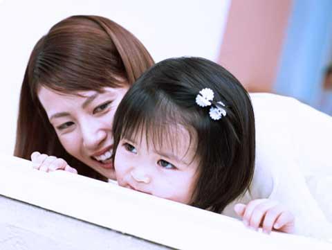 子供に鑑賞しすぎる教育ママ
