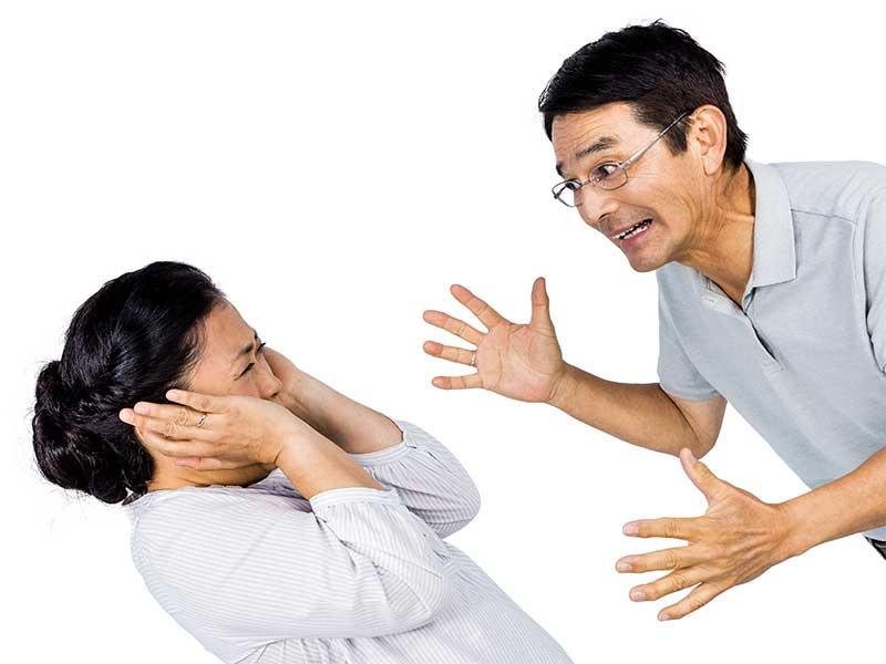【夫源病チェックリスト】体調不調の原因は旦那?病気?