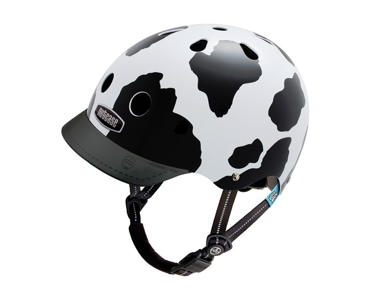 ナットケース こども用自転車ヘルメット