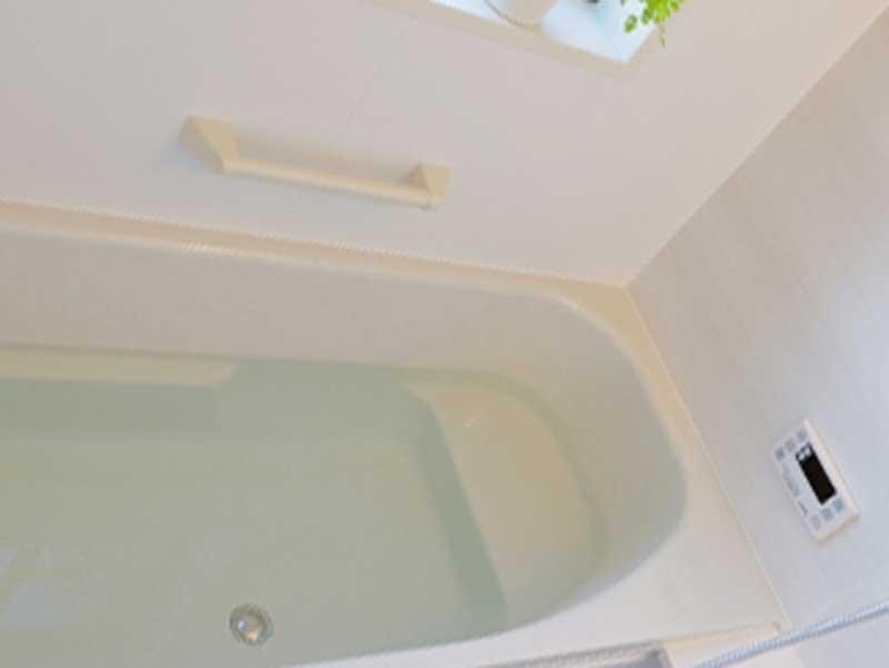 家のお風呂