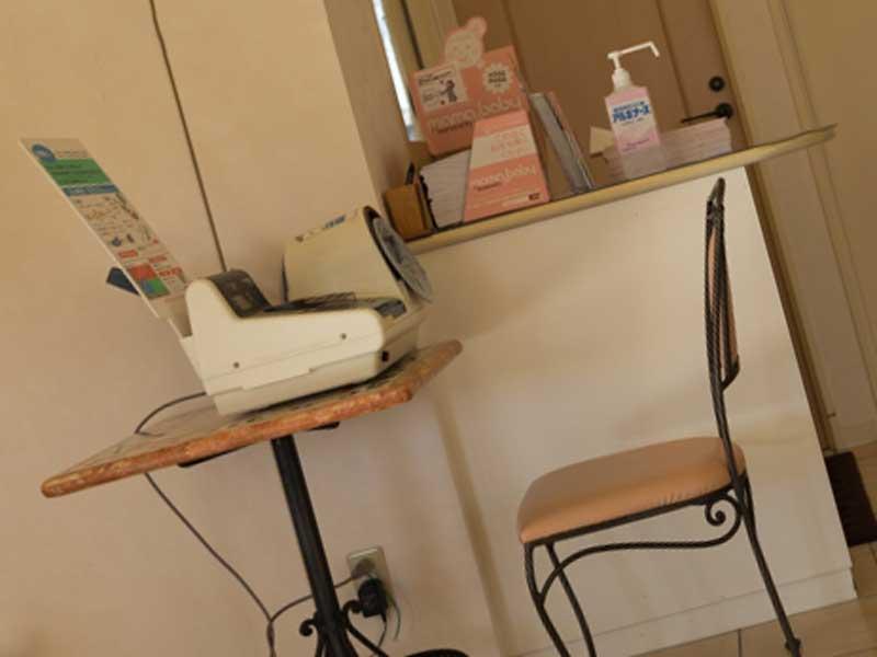 病院の血圧器