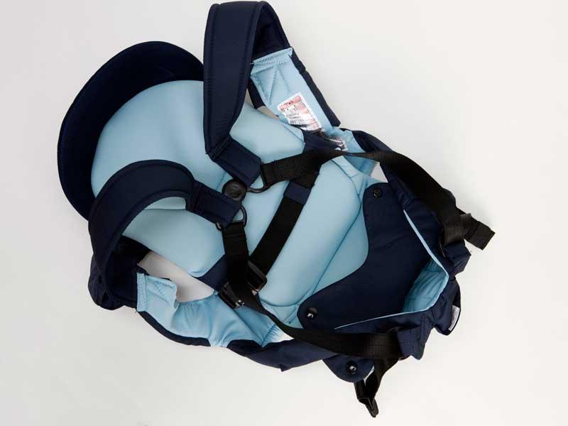 赤ちゃんの抱っこ紐