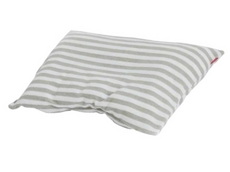 ロングランピロー(吐き戻し防止ベビー枕)