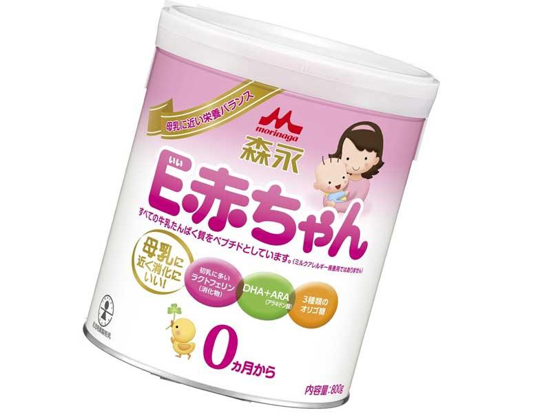 森永E赤ちゃん