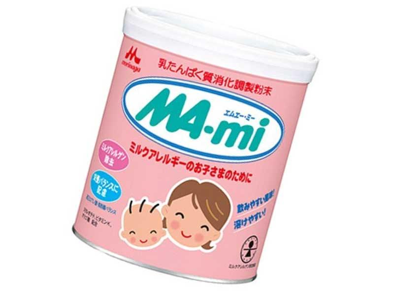 森永MA-mi(エムエー・ミ-)