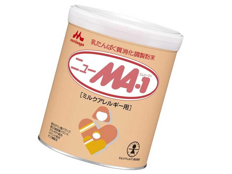 森永ニュ-MA-1