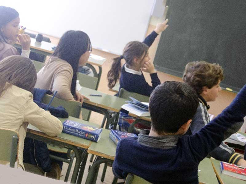学校のクラス