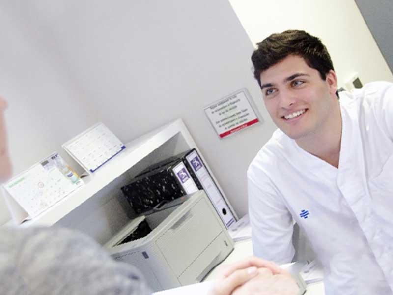 歯科の歯医者