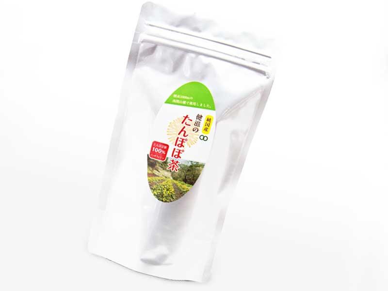 健慈の純国産たんぽぽ茶