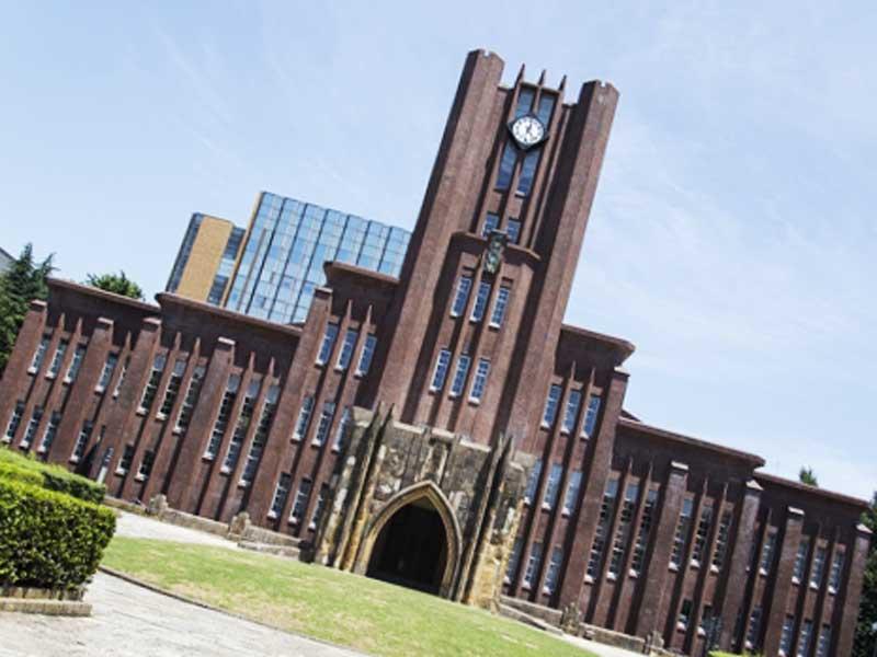 東京大学の建物