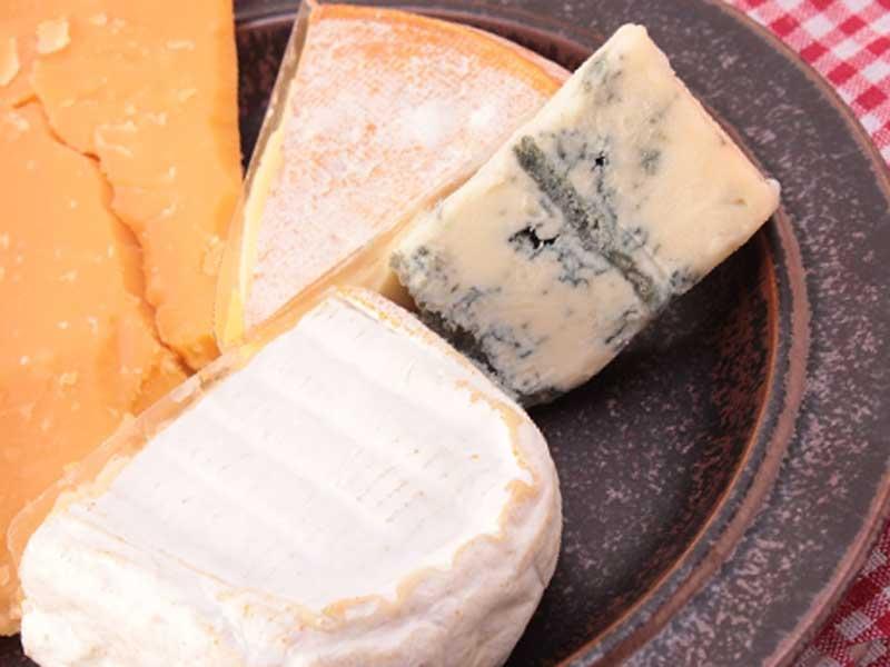 チーズ類乳製品