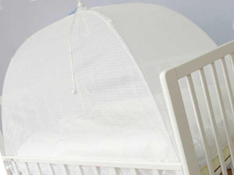 ホロ蚊帳 レギュラーベッド用