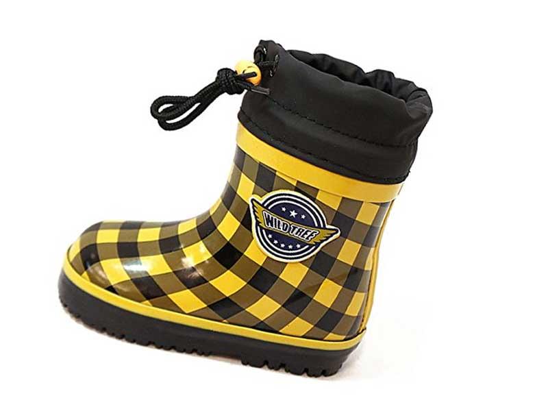 WILDTREE長靴