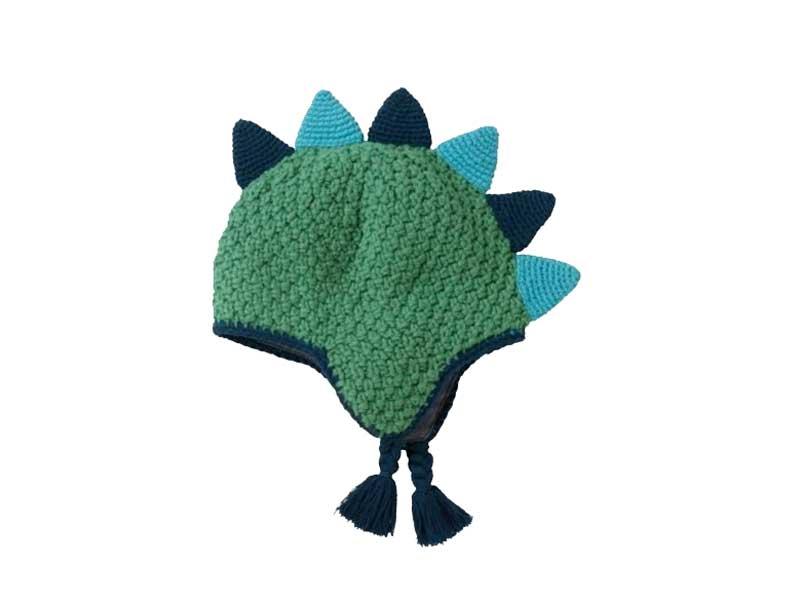 マルチ ディノ 帽子