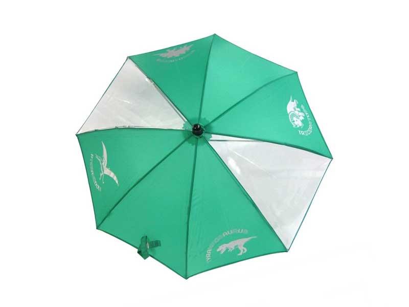 オカモトの恐竜子供用傘