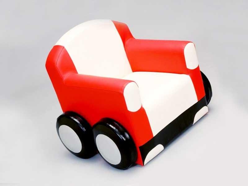 カーソファスポーツカータイプ