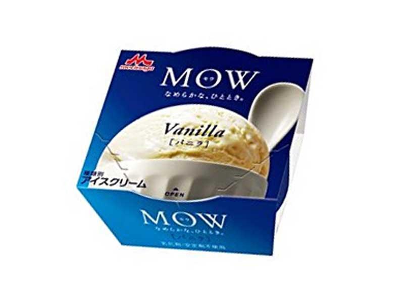 MOW(モウ)バニラ