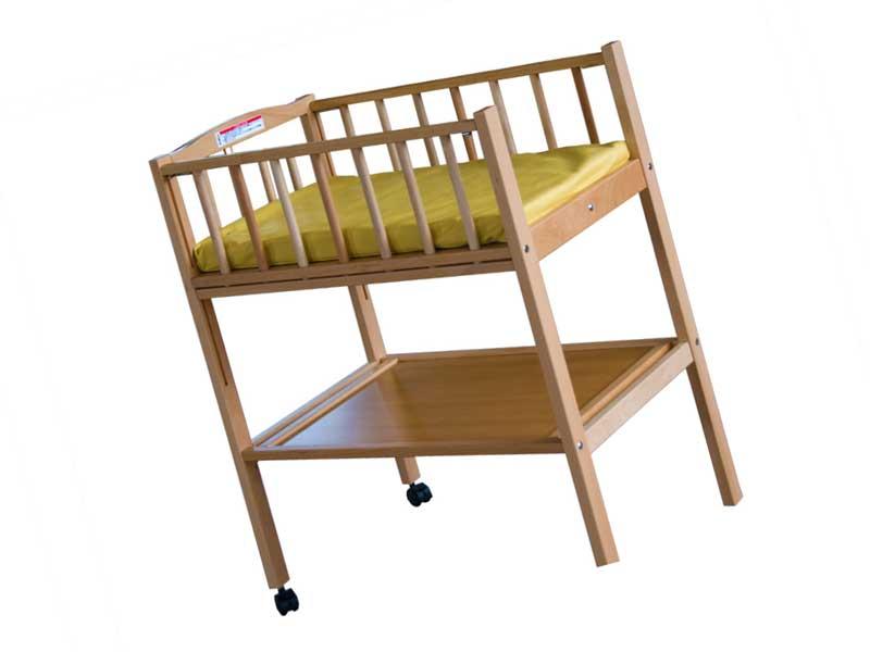 SAWA BABYのおむつ替え台