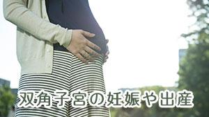 双角子宮は妊娠や出産はできる?子宮奇形の種類ごとの特徴