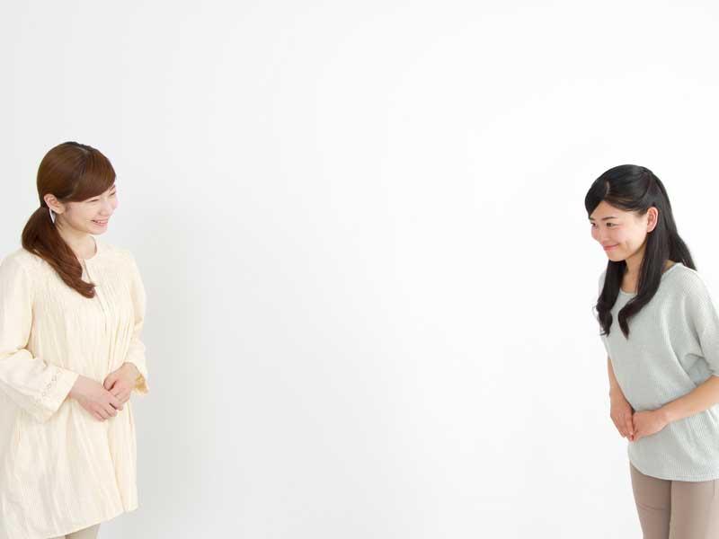 ママ友との距離を保つ女性達