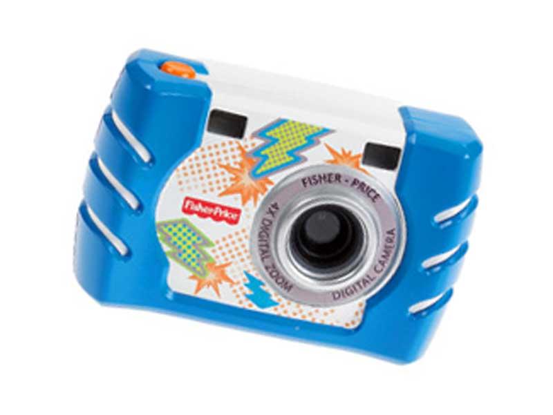 キッズタフデジタルカメラスリム