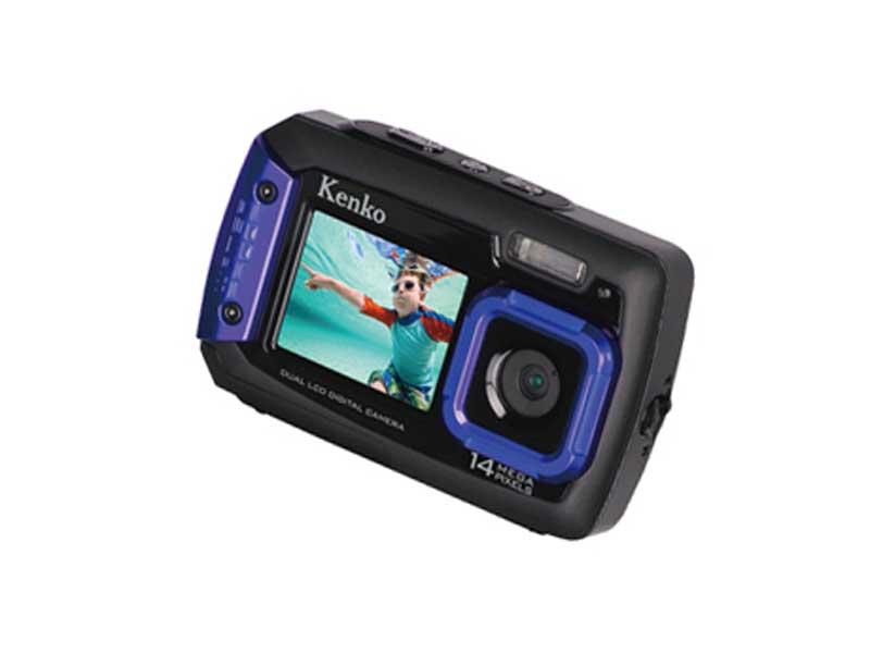 コンパクトデジタルカメラDSC1480DW