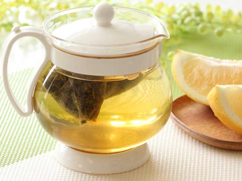 ノンカフェイン緑茶 グレープフルーツ(水出し専用)