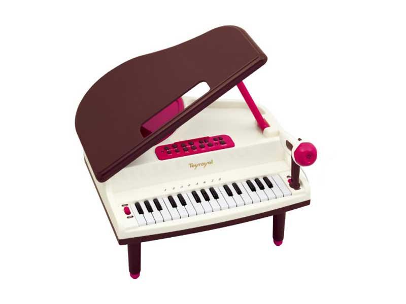 グランドピアノelegant