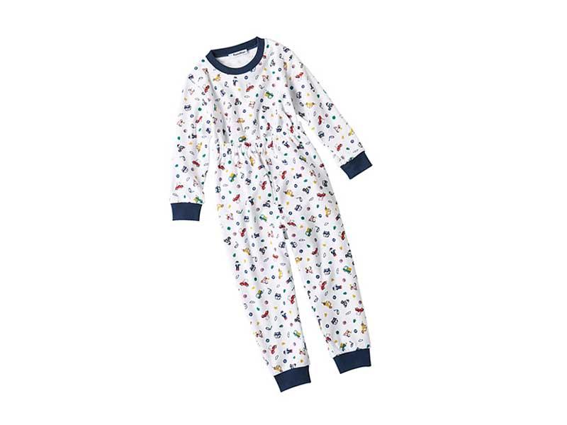 ファミリアのパジャマ長袖