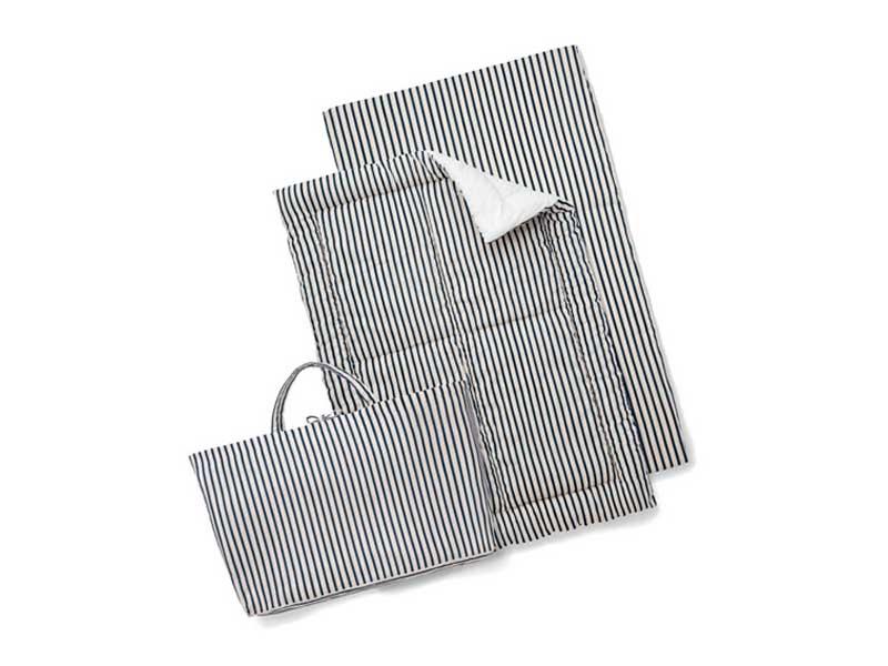 日本製2重ガーゼのお昼寝布団セット