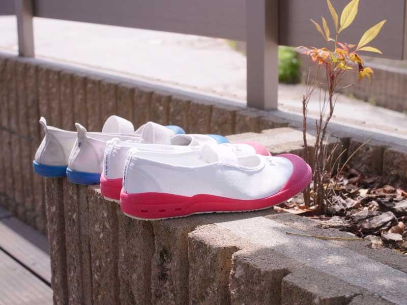 小学生の運動靴