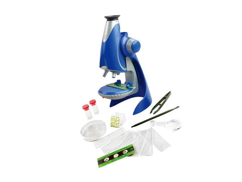 ボーネルンドハンディ顕微鏡