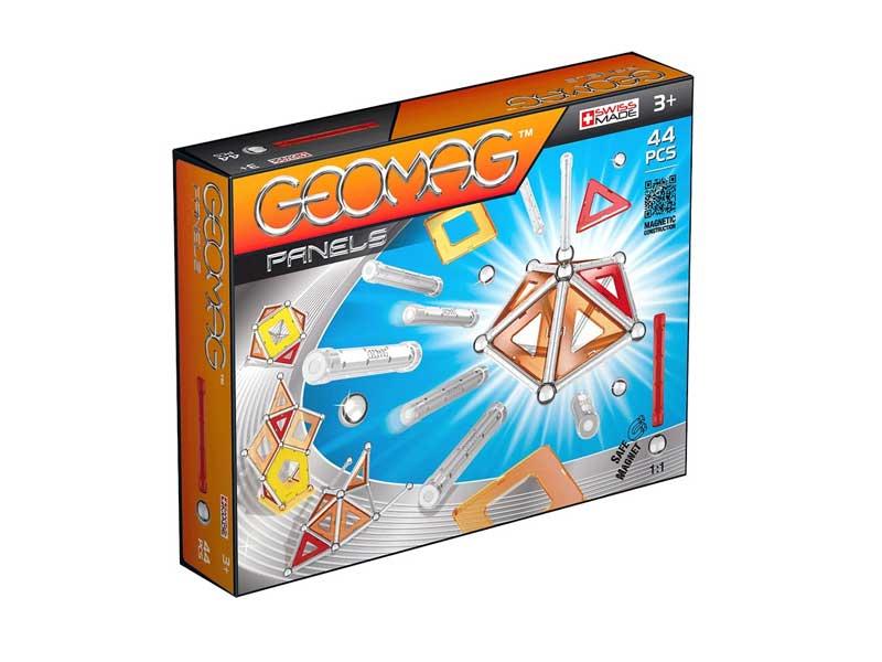 磁石おもちゃのGEOMAG