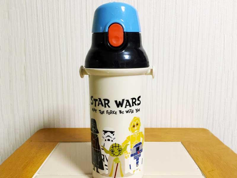 スターウォーズの水筒