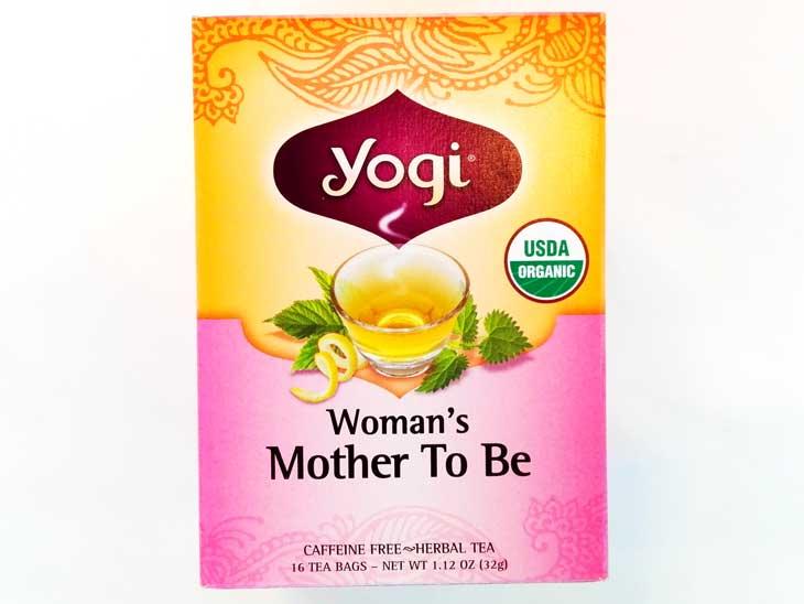 yogiヨギティー ウーマンズマザートゥービー