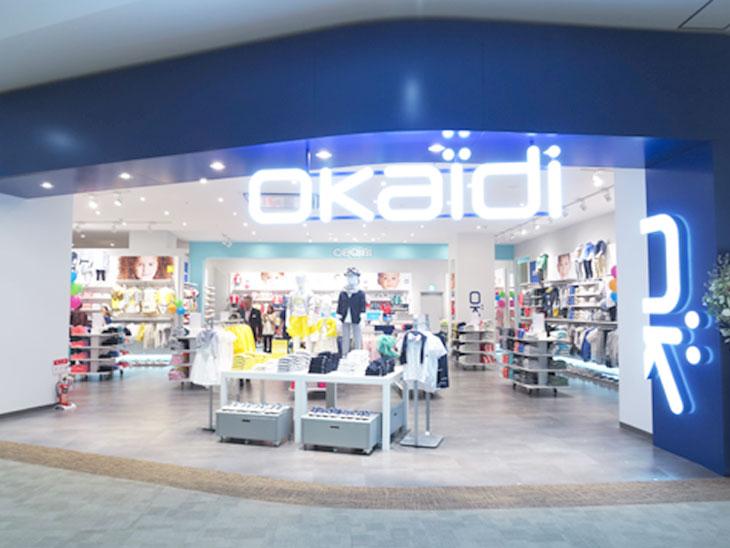 「オカイディ オバイビ」のお店の写真