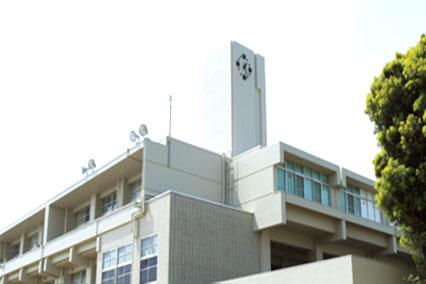 中学校・高等学校の写真