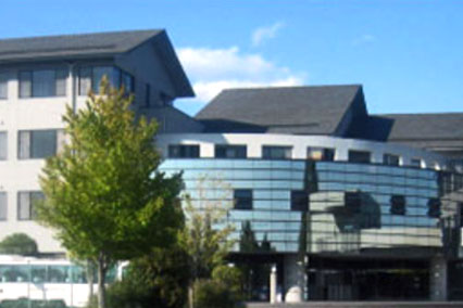 国際アカデミーの写真